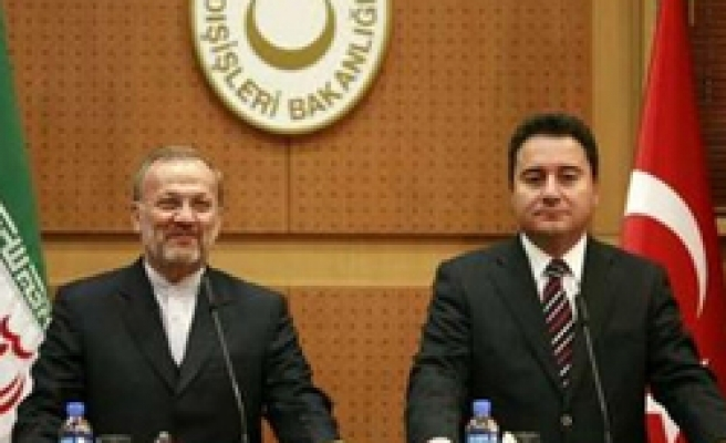 2009 to be Iranian-Turkish culture year: FM