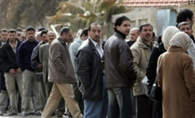 Jordan allows 17,000 Iraqi refugees to stay in 3 months