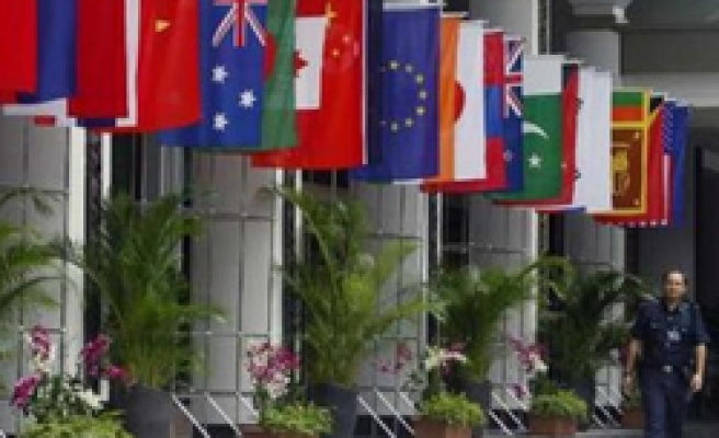 ASEAN begins negotiations to set up rights body