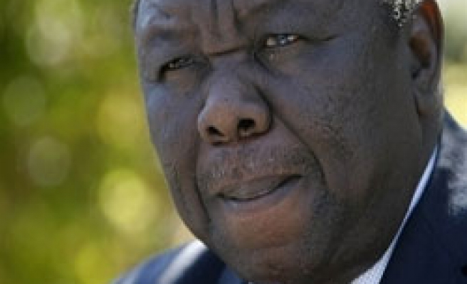 Zimbabwe parties to sign agreement