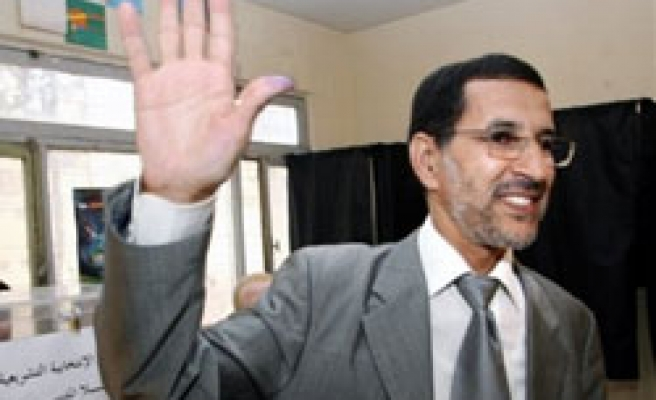 Moroccan Islamists pick new leader