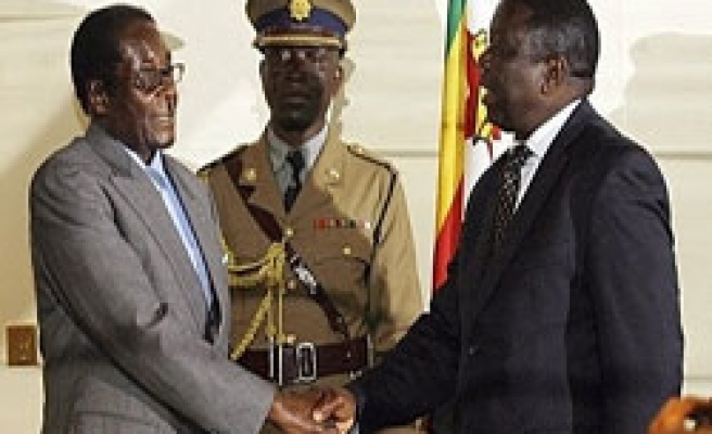 Zimbabwe crisis 'over' with deal between two parties