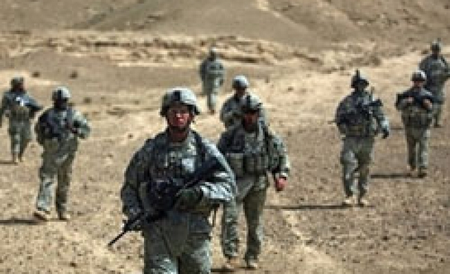 U.S. military: Iraq troop 'surge' has ended