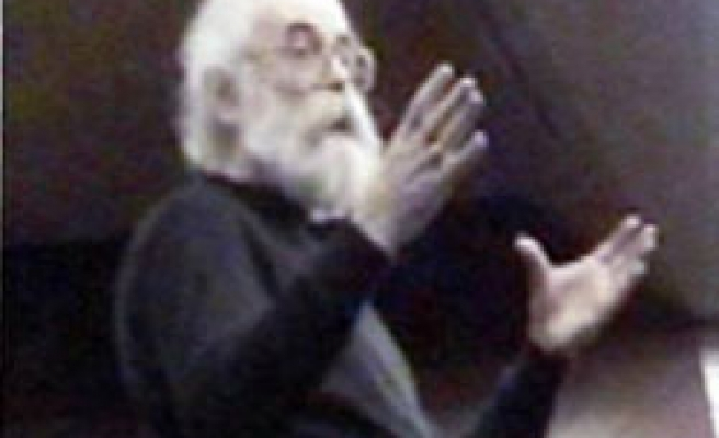 Karadzic worked as doctor during fugitive years / PHOTO