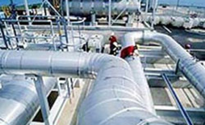 Turkish company to built power plant in Turkmenistan