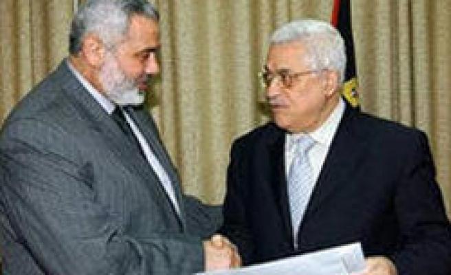 Hamas' new strategy: Not to work with Abbas after Jan 2009
