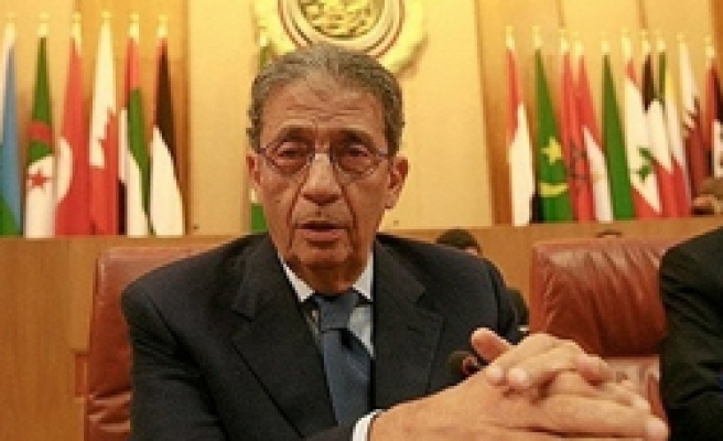 Sudan to set up special courts for Darfur: Arab League