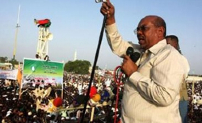 Sudan invites foreign experts to check judiciary
