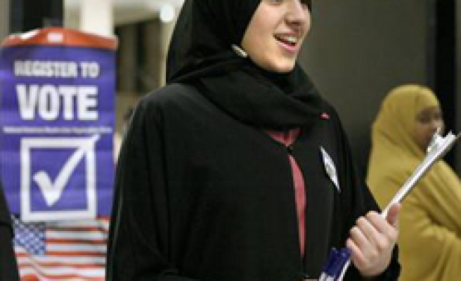 US candidates have to earn our votes: Muslims