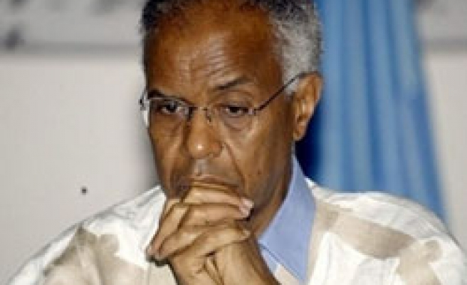 Somalia peace deal will be signed in Mecca: UN envoy