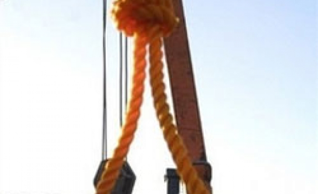 Iran to execute 30 for murder, other crimes: Report