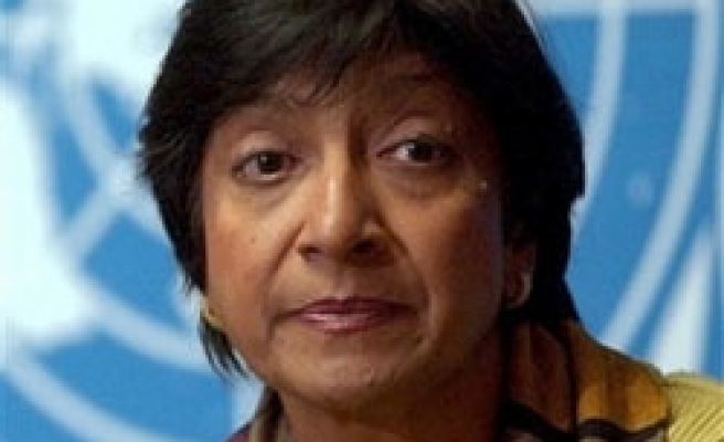 UN to appoint African human rights chief