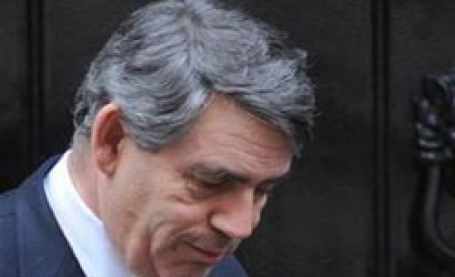 UK ministers: No plot to oust PM Brown
