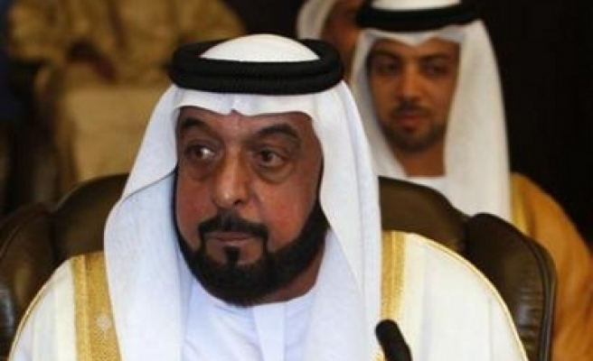 UAE removes junior cabinet minister