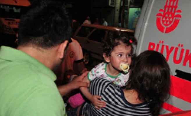 17 killed, 154 wounded in Istanbul explosions / VIDEO