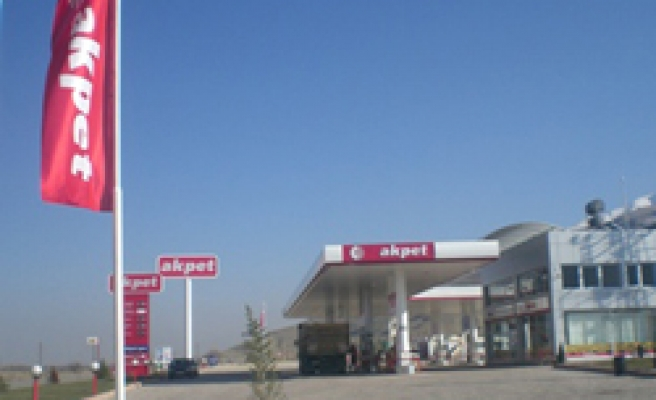 Russian company buys Turkey's fuel distribution firm