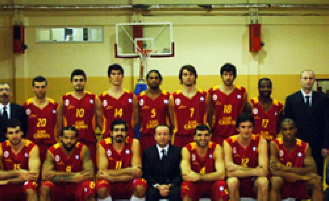 Galatasaray basketball team signs with two US players