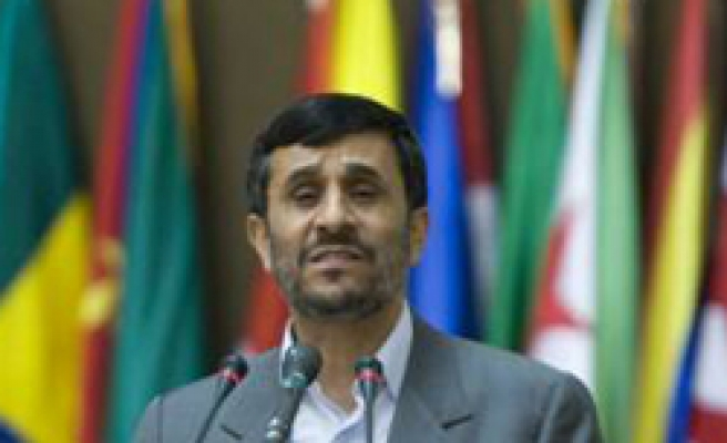 Ahmadinejad: NAM could rival UN Security Council