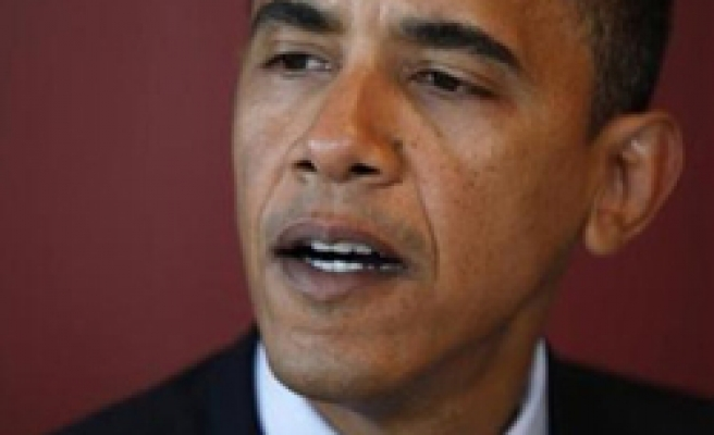 'US civil rights movement not over if Obama wins'