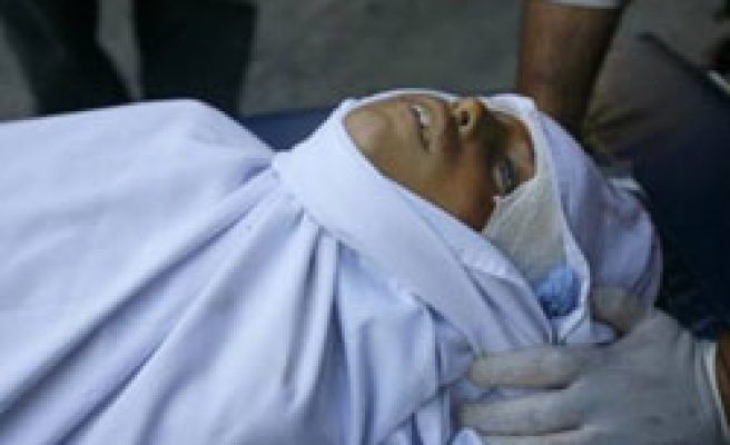 Israel forces kills 10-year-old boy in West Bank