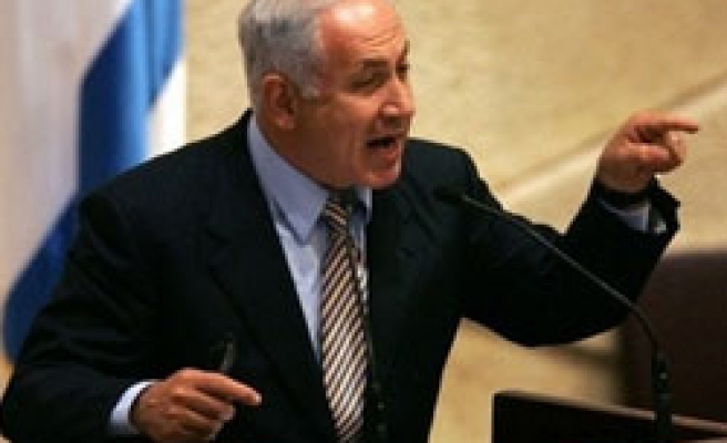 Israeli right-wing calls for new elections