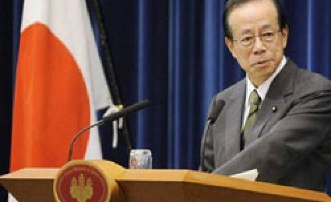 Japan PM to reshuffle cabinet on Friday