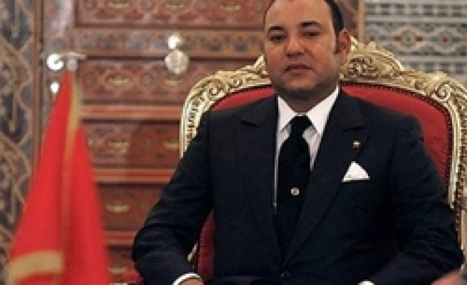 Morocco king won't attend Arab summits on Gaza