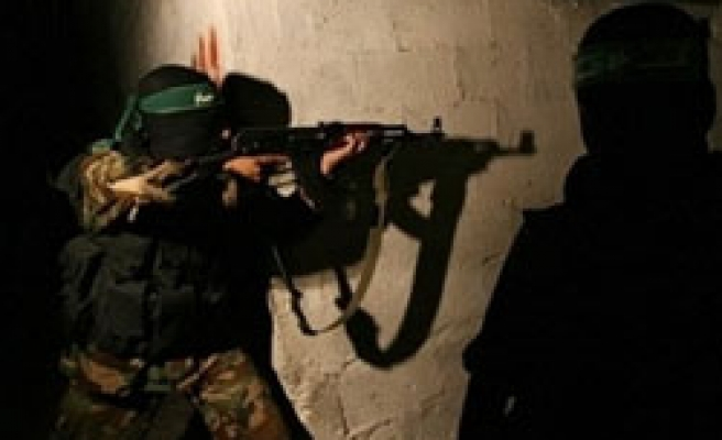 Hamas forces detained around 15 Fatah members