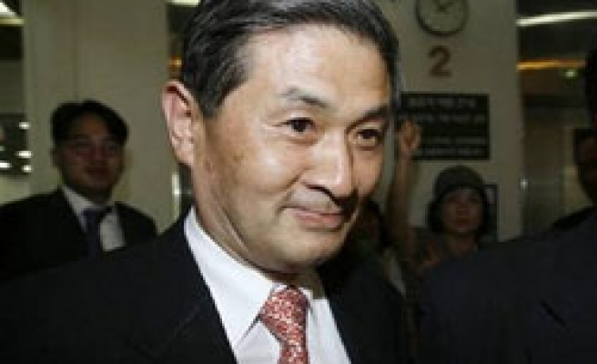 South Korea rejects disgraced clone scientist's license