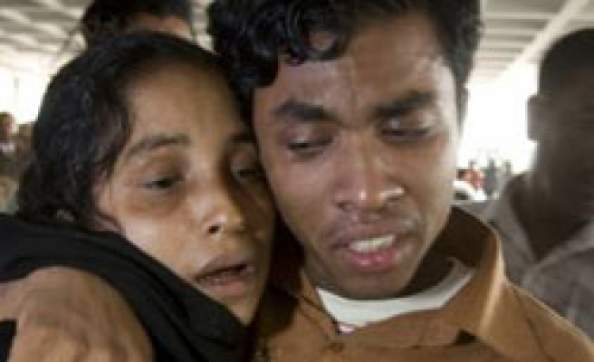 Bangladesh workers home after Kuwait expulsions