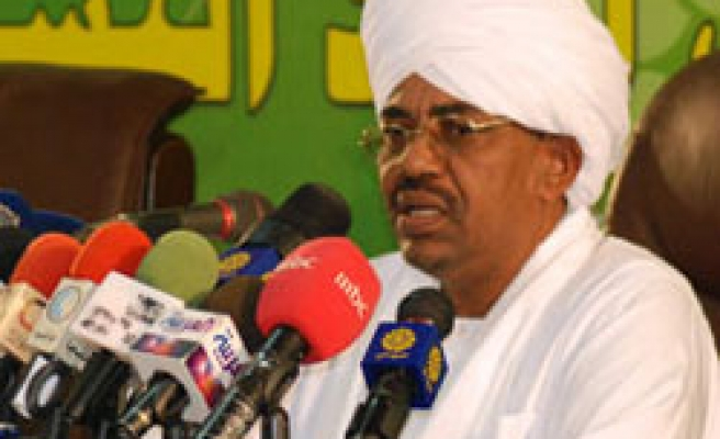 Bashir: Court's move part of neo-colonialist agenda