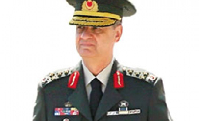 New Turk General staff: Style may differ but not essence