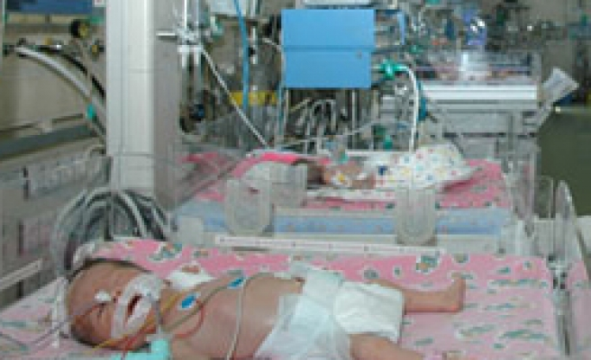 Turkey probes deaths of 27 babies at hospital