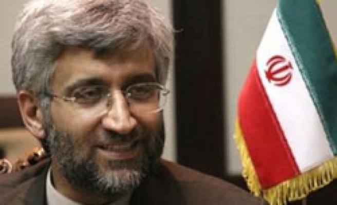 'Iran's written response handed over to powers'