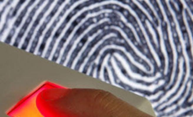 Iran to fingerprint Westerners in tit-for-tat move