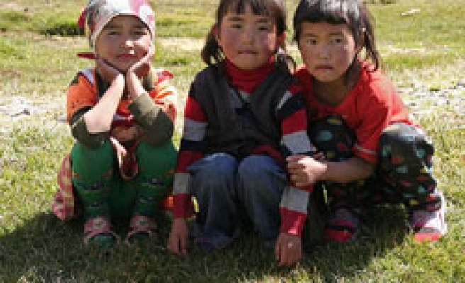 Kyrgyzs medics arrested for infecting children with HIV