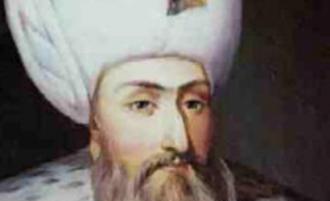 Hollywood producer to shoot TV series on Ottoman Sultan
