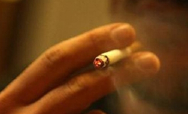 Study shows why once enough to hook some smokers