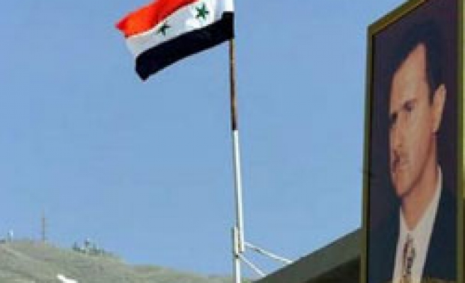 Syria confirms assassination of top military officer