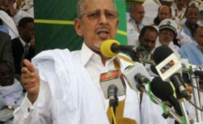 Mauritania junta: 'Free polls' in the shortest time possible