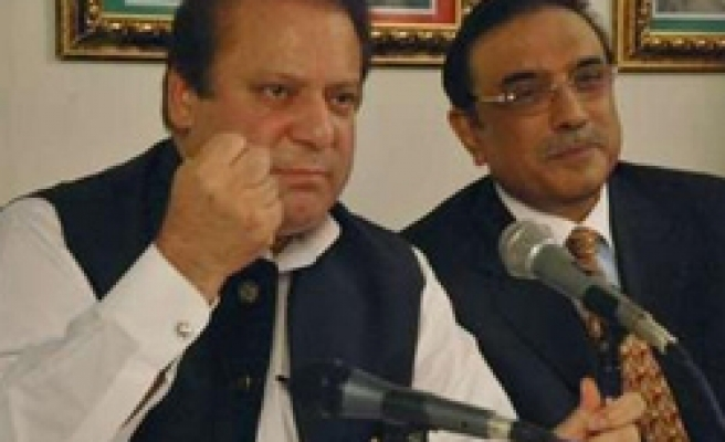 Sharif's party to rejoin Pakistan cabinet