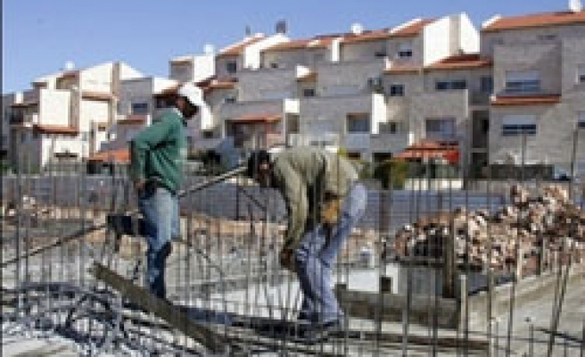 Israel issues tender for illegal buildings on occupied land