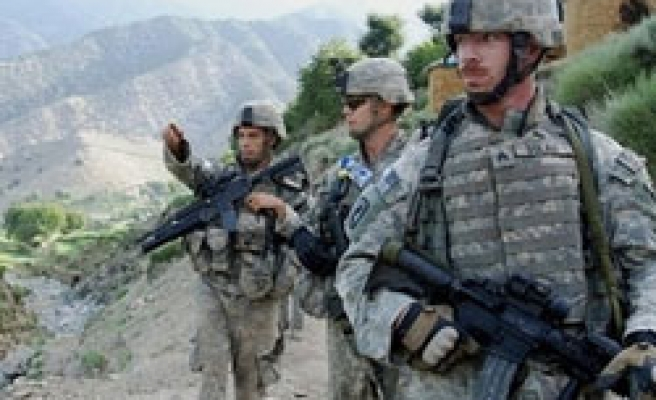 US troops kill 4 Afghan women, child and fighters