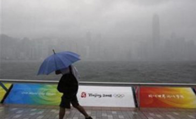 Tropical downpours worsening, say scientists