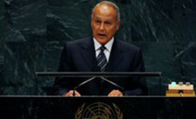 Egypt's FM: Iran nuclear program no threat to anyone