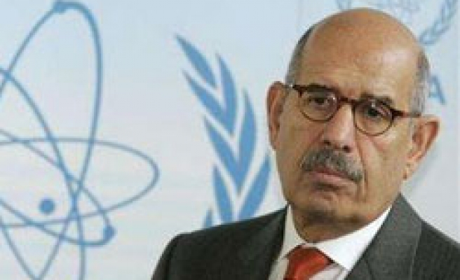Syria says ready to answer IAEA questions