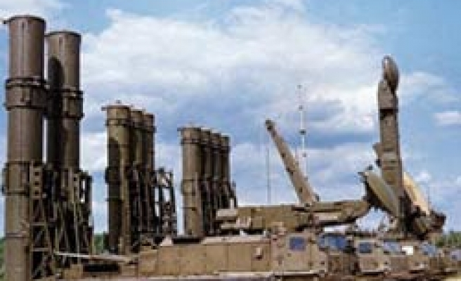 Missile defense systems for Istanbul, Ankara