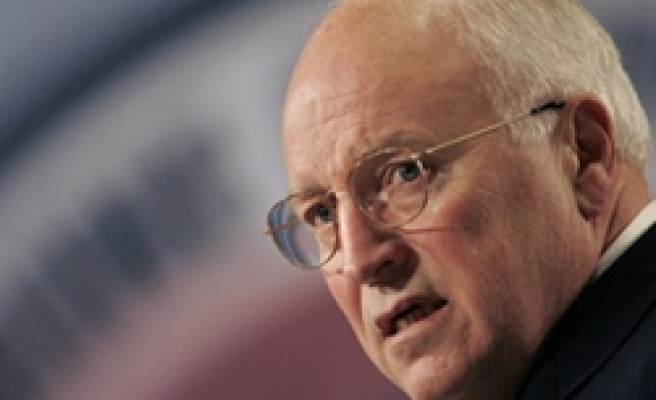 Cheney: 'Russian aggression must not go unanswered'