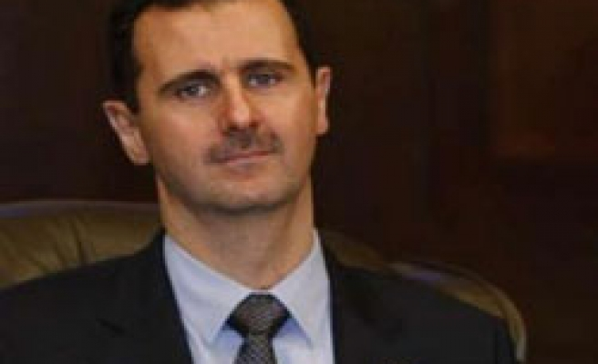 Syria's president to visit Russia on August 20