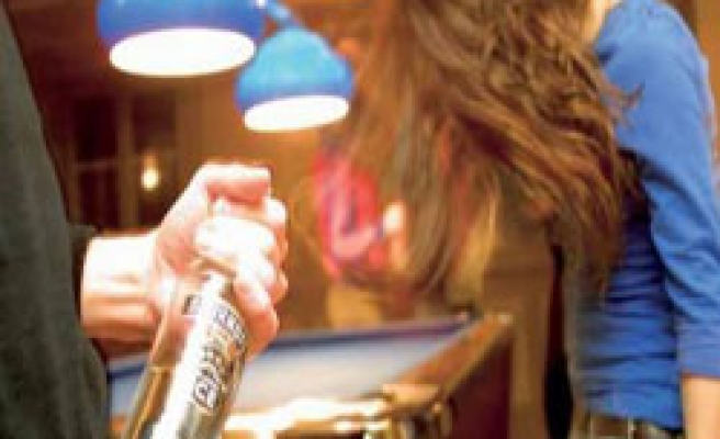 Bad childhood experiences tied to early drinking